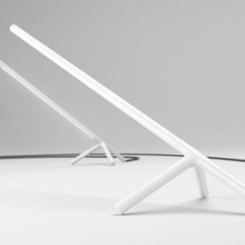 Dustin Brown - Polyline Desk Lamp