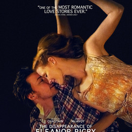 Ned Benson - The Disappearance of Eleanor Rigby