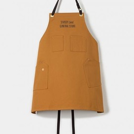 STUSSY Livin' GENERAL STORE - GS Utility Canvas Apron