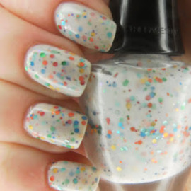 TRENDY NAILS RD301
