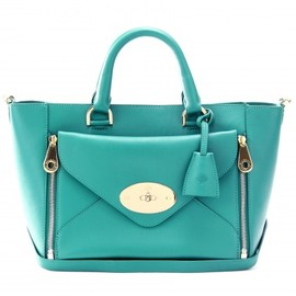 Mulberry - WILLOW SMALL LEATHER TOTE