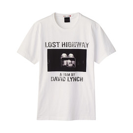 UNIQLO - David Lynch X Uniqlo: Lost Highway