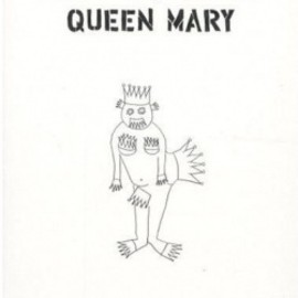 Olaf Breuning - Queen Mary