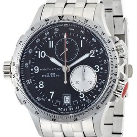 Hamilton - KHAKI AVIATION ETO H77612133