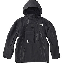 THE NORTH FACE - GORE-TEX Transformer Jacket