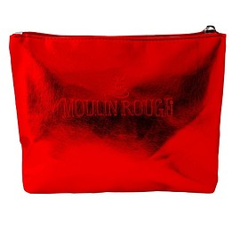 Moulin Rouge - Pochette rouge Moulin Rouge