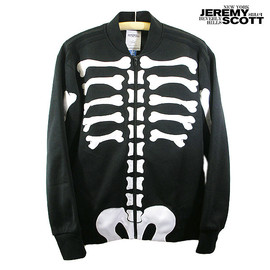 adidas - JEREMY SCOTT Bones Jacket