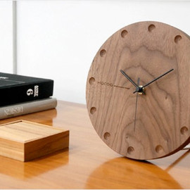 Hacoa - Wall Clock