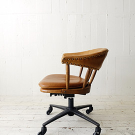 TRUCK - HARRISON DESK CHAIR
