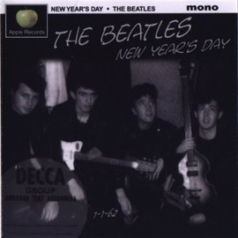 The Beatles - New Year's Day