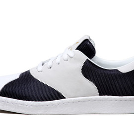 adidas originals - superstar SADDLE DB