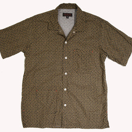 ENGINEERED GARMENTS INTERMEDIATES - STUDIO SHIRT
