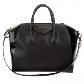 GIVENCHY - 'antigona' bag Black