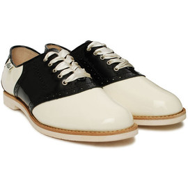 Bass Rachel Antonoff - Saddle Shoes