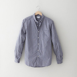 Steven Alan - SINGLE NEEDLE SHIRT