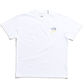 THE NORTH FACE - S/S Extreme Tee-W