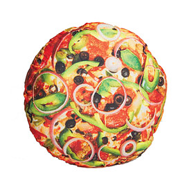 DCI - Yummy Pillows -Pizza-
