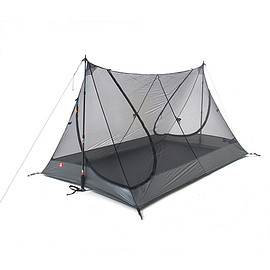 zerogram - Anti-Bug UL 3D Tent