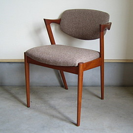 Kai Kristiansen - No.42 Chair