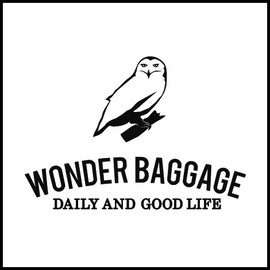 WONDER BAGGAGE - WONDER BAGGAGE