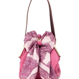 SWEET HEART - goldie H.P.FRANCE|SWEET HEART Bag