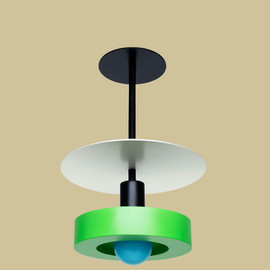Ettore Sottsass / Lighting Art Gallery - Six