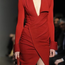 Donna Karan - runway collection
