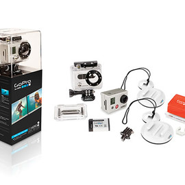 GoPro - GoPro HD HERO2 Surf Edition