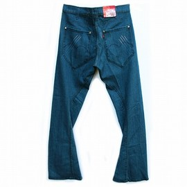 LEVI'S RED - 2001SS PIONEER FOLLOW