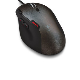Logicool - Gaming Mouse G500