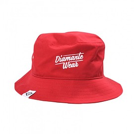 Bucket Hat Classic Red