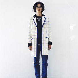 PHINGERIN - 2013AW Collection Look No. 6