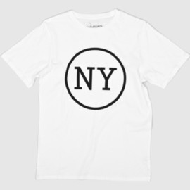 Saturdays - New York Circle T-Shirt
