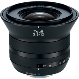 Carl Zeiss - Touit 2.8/12