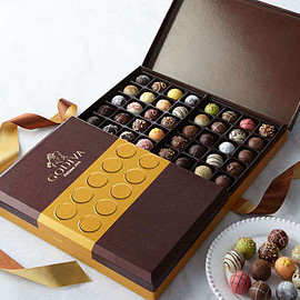 Godiva - Ultimate Truffle Collection