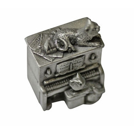 A.E.Williams - English Pewter Tooth Box (WeeBox)