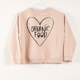 Bobo choses - Sweat shirt Organic Food