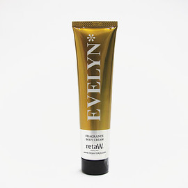 retaW - Fragrance Body Cream EVELYN*