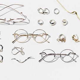 Zoff - LOVE BY e.m. eyewear collection