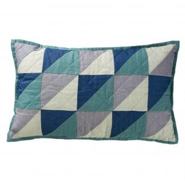 A.P.C. QUILTS - Emma cushion