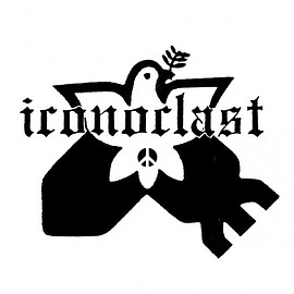 THE ICONOCLAST - Domination Or Destruction