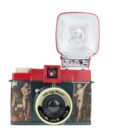 "Lomography - Diana F+ ""Take My Heart"""