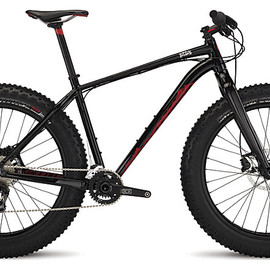 Specialized - Fatboy Expert
