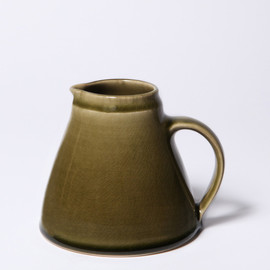 SMALL JUG GREY