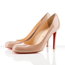 Anemone stiletto pumps