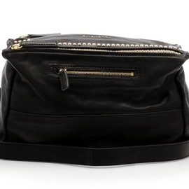 GIVENCHY - studded medium pandra bag