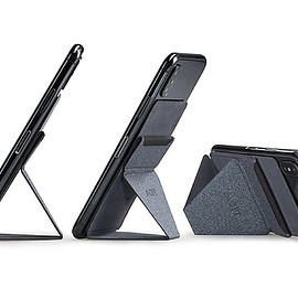 World's First Invisible Laptop Stand
