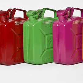 VALPRO - Fuel jerry can 5L