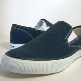 TOP SIDER - SLIP ON