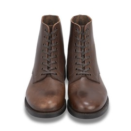 PHIGVEL - 8 HOLE SERVICE SHOES (Brown)